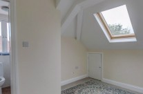 Loft Conversion, Wellback Ave, Hove