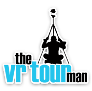virtual tour man